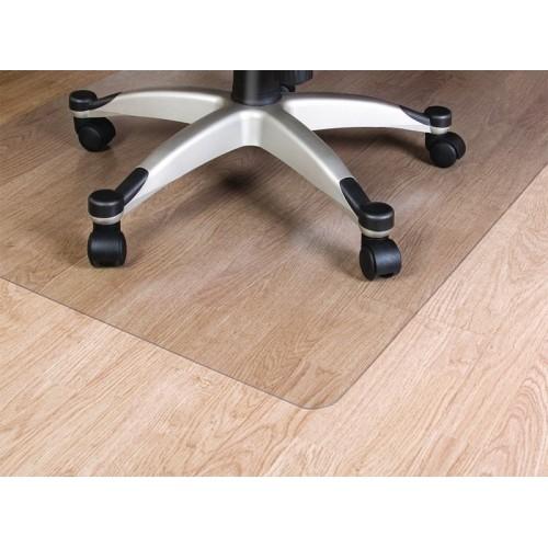 Podloga za zaštitu poda 120 x 150 cm, za tvrde podove