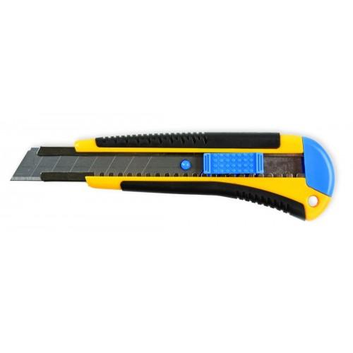 Nož skalpel Professional, 18 mm