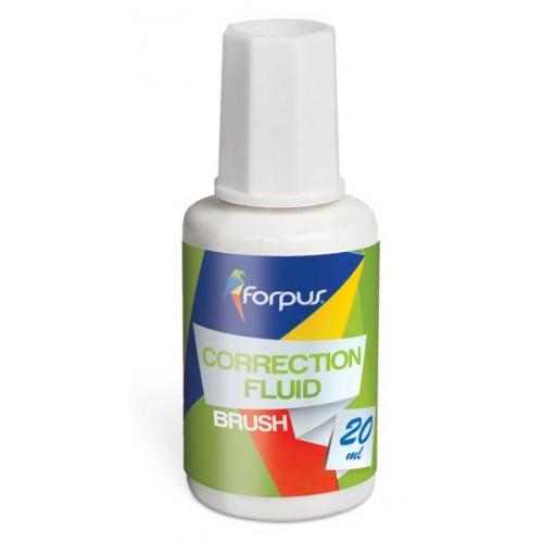 Korekturni lak Forpus, 20 ml