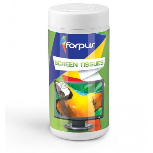 Maramice za čišćenje monitora Forpus