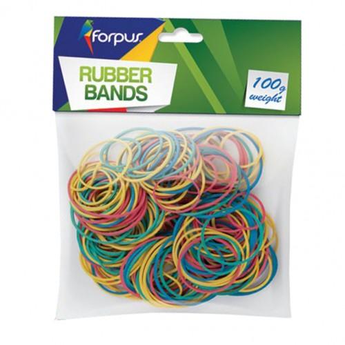 Gumene vezice Forpus, 100 g