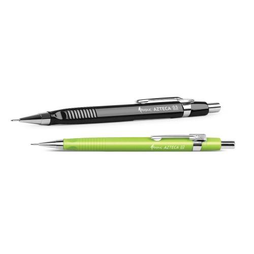 Tehnička olovka Azteca, metalna