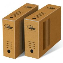 Kutija za arhivu A4/100, natur