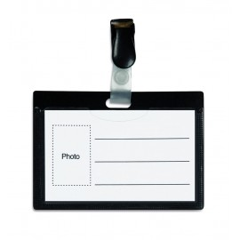 Identifikacijska kartica Forpus 54 x 90 mm, 10/1