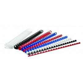Spirale PVC Forpus, 44 mm