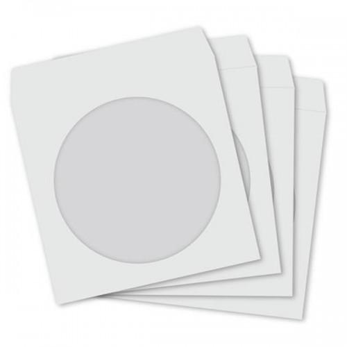 Omoti za CD/DVD - papirnati, 50/1