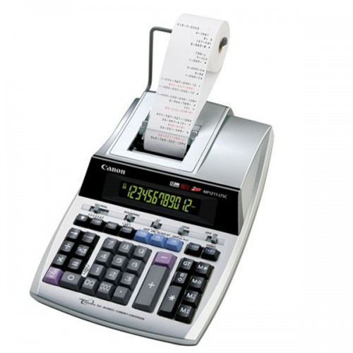 Kalkulator s trakom Canon MP1211-LTSC