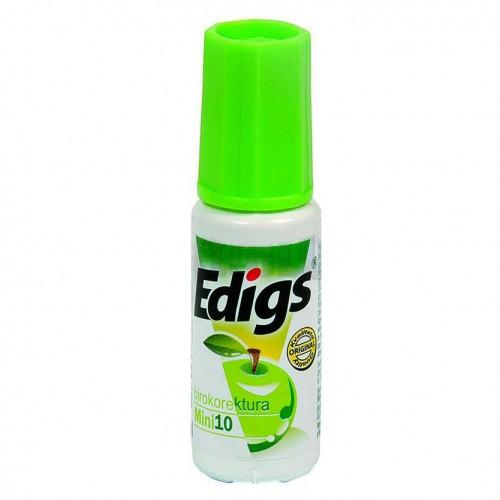 Korekturi lak Edigs, 10 ml