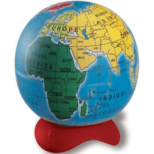Šiljilo Maped, globus