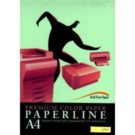 Fotokopirni papir Paperline A4, Green
