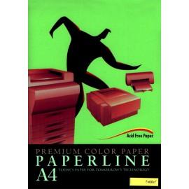 Fotokopirni papir Paperline A4, Parrot