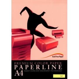 Fotokopirni papir Paperline A4, Rose