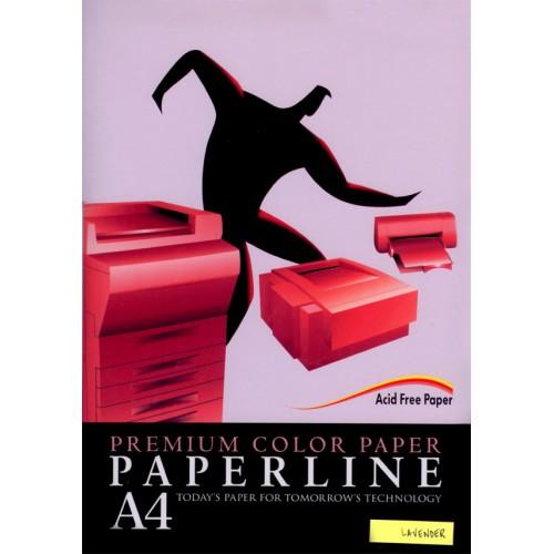Fotokopirni papir Paperline A4, Lavender