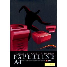 Fotokopirni papir Paperline A4, Black