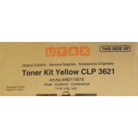 Toner Utax Kit Yellow CLP 3621