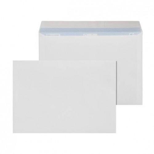 Kuverta B4 - 25,0 x 35,5 cm, bijela 100 g - 1/1