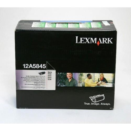 Toner Lexmark T610 (12A5845)