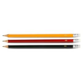 Grafitna olovka s gumicom Forpus