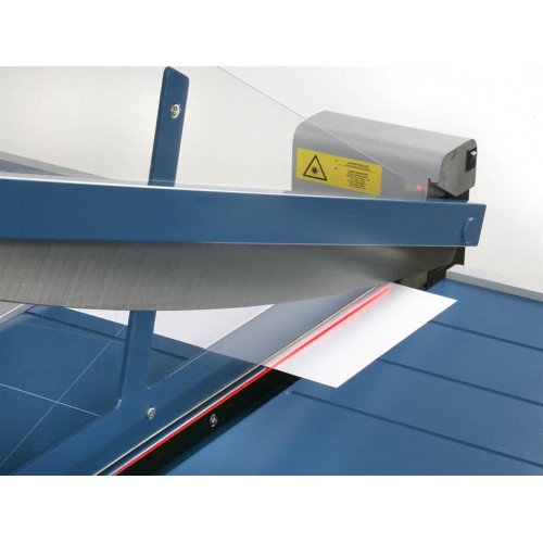 Laserska jedinica za giljotinu Dahle 580