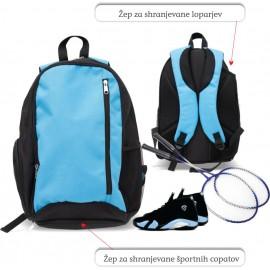 Nahrbtnik Sport 40795