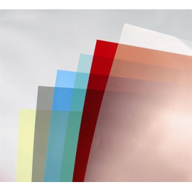 Folija za uvez dokumenata GBC - 0,18 mm