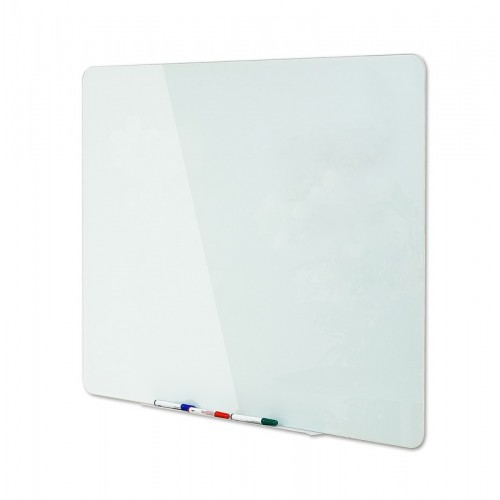 Staklena magnetna ploča 60 x 90 cm