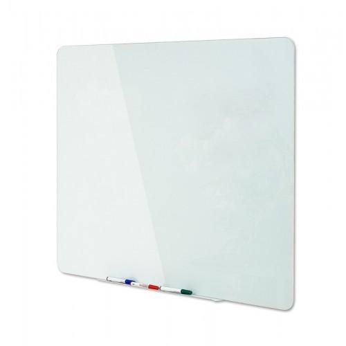 Staklena magnetna ploča 120 x 150 cm