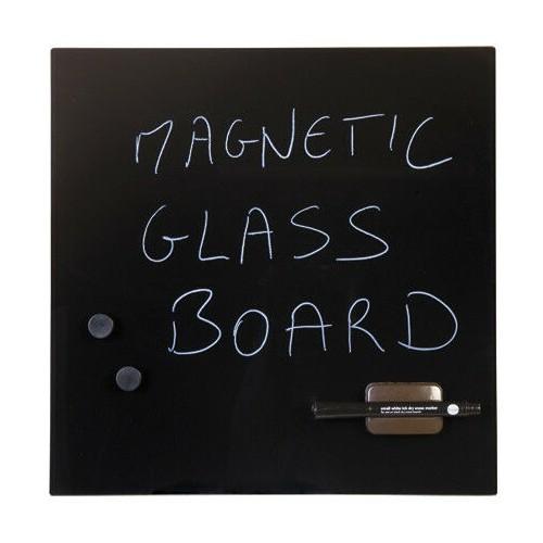 Staklena magnetna ploča 38 x 38 cm