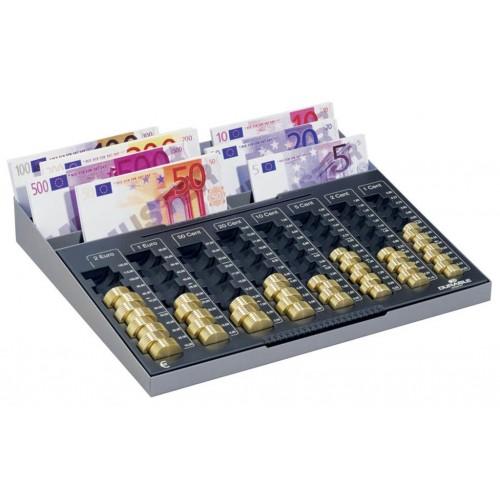 Ploča za spremanje Euro kovanica Euroboard XL 1781