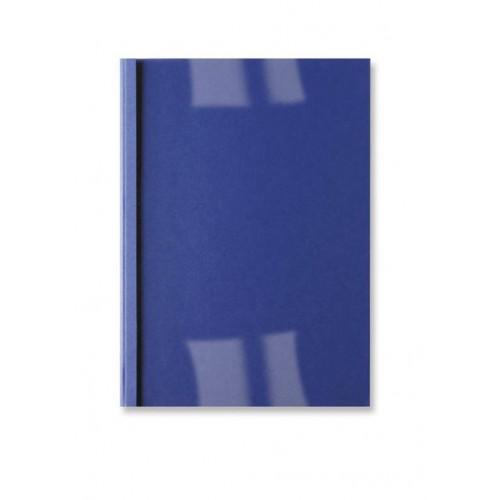 Platnice za termo vezavo GBC, imitacija usnja 6 mm