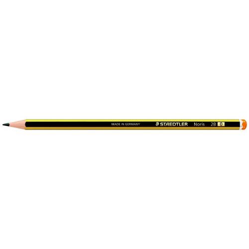 Grafitna olovka Staedtler Noris 2B