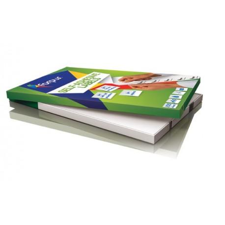 Etikete Forpus 99,1 x 67,7 mm