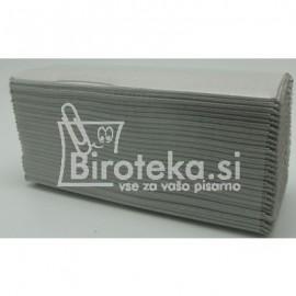 BRISAČA-V ZLOŽENKA PLUS 25X23cm 5000/1