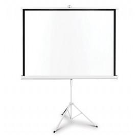 Projekcijsko platno Forpus 160 x 160 mm