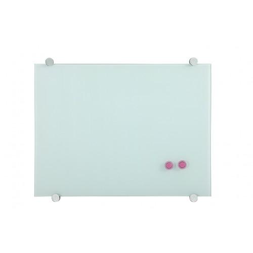 Staklena magnetna ploča topboard 60 x 90 cm
