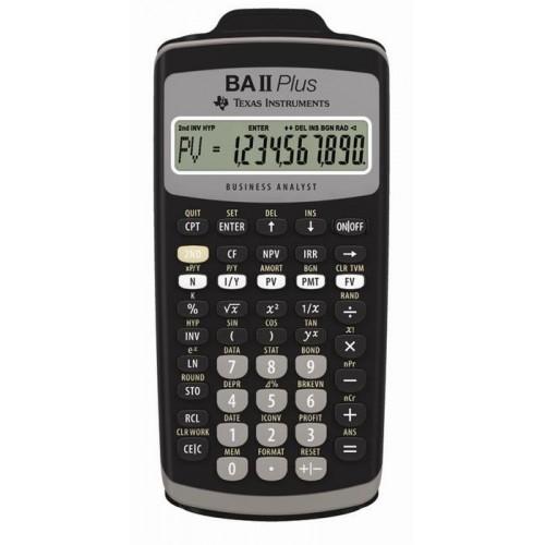 Tehnički kalkulator Texas BA II Plus