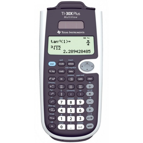 Tehnički kalkulator Texas TI-30X PLUS MultiView