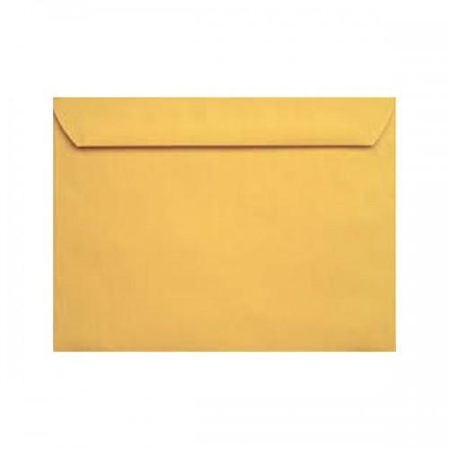 Kuverta C4, 22,9 x 32,4 cm, smeđa, 1/1