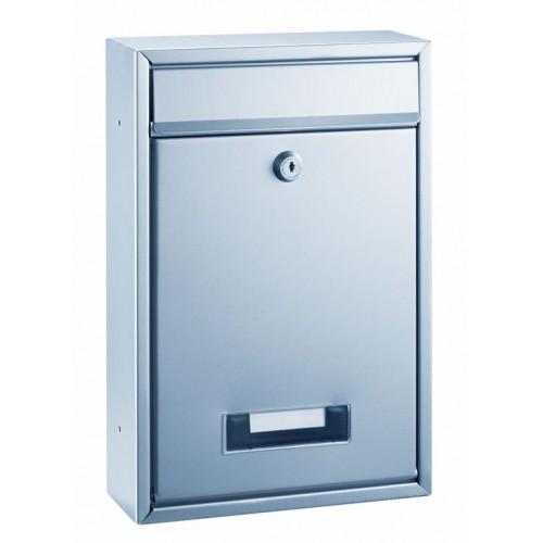 Poštanski sandučić Alco 8602, metalni