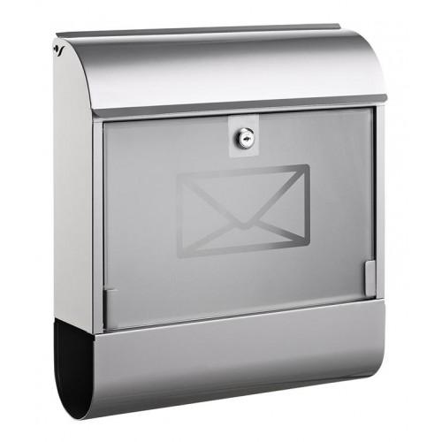 Poštanski sandučić Alco 8608, metalni