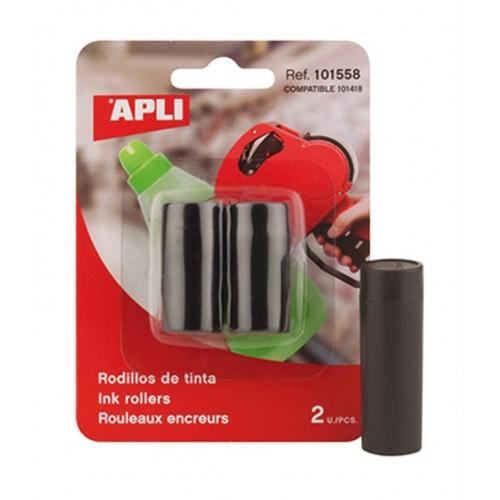 Zamjenski valjak za etiketirku Apli AP101418, 2/1