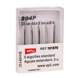 Apli Igle za pištolo za označevanje tekstila za 101546