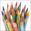 Bojice, flomasteri i pastele