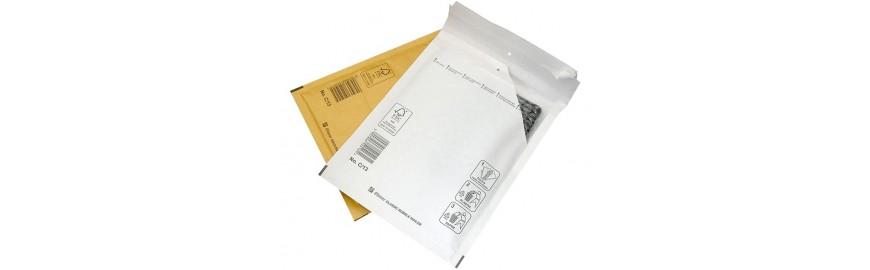 Kuverte s jastučićima
