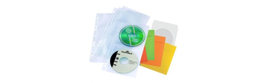 Spremanje CD i DVD medija