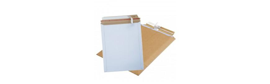 Kartonske kuverte