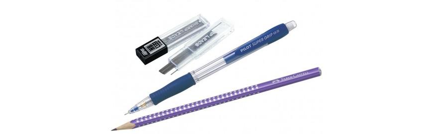 Tehničke i grafitne olovke