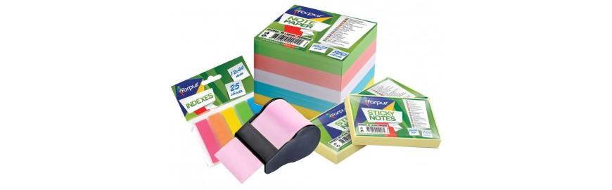 Kocke, listići za označavanje i kutijice za vađenje listića