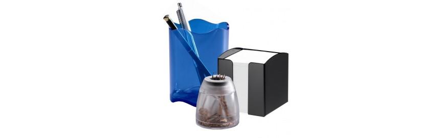 Posudice za olovke, spajalice i kocke