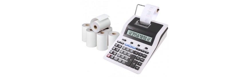 Kalkulatori s trakom